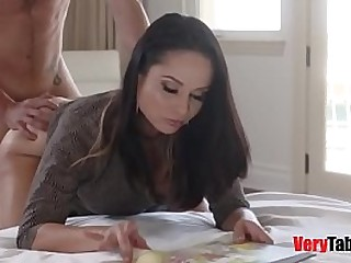 Mom lets son fuck her till he looses his erection newcomer disabuse of the bluepills